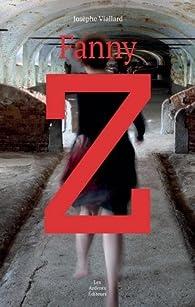 Fanny Z par Josèphe Viallard