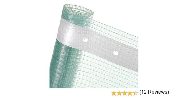 R/ésistant aux UV 3,2 x 10 m R/ésistant aux UV Film UV 1 film de serre