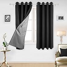 cortinas aislantes termicas