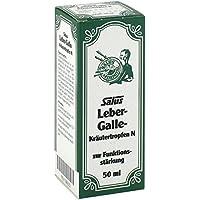 Leber Galle Kräutertropfen N Salus 50 ml preisvergleich bei billige-tabletten.eu