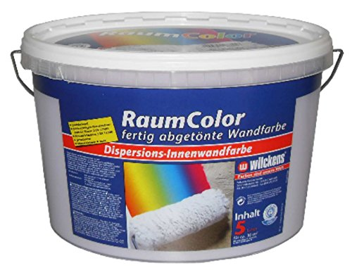 WILCKENS Raumcolor kreative Wand...