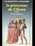 La Princesse de Cleves - Editions de Minuit