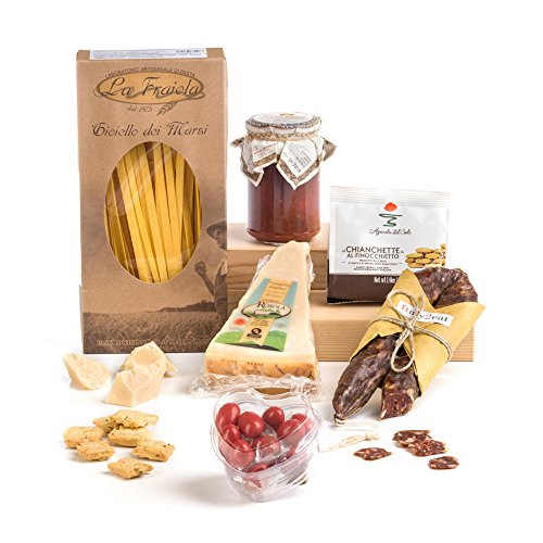 That's Amore! Italian Food Hamper Box - Free UK Delivery