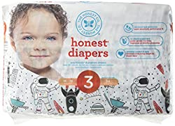 The Honest Company Honest Disposable Baby Diapers