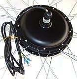 Sonder-Angebot: xGerman Vorderrad Nabenmotor 36V/500 W