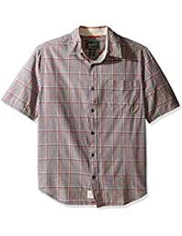 Woolrich Men's Pepper Creek Modern Fit Shirt