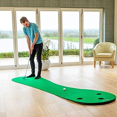 FORB Haus Golf Putting