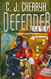 Defender: Vol 5 (Foreigner Universe Books)