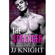 The Stranger (Blitzed Book 1) (English Edition)