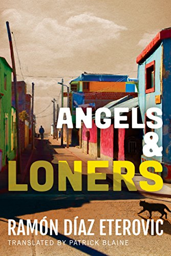 Angels & Loners (Private Investigator Heredia) (English Edition)