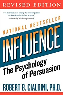 Influence: The Psychology of Persuasion (006124189X) | Amazon Products