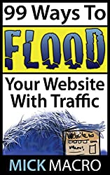 99 Different Web Marketing Strategies and Ways To Get Website Traffic!With 99 different ways to get website traffic, you are sure to have many different strategies for flooding your site with traffic, as well as a bigger idea of where you can pull in...