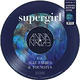 Supergirl [Vinyl Maxi-Single]
