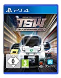 Train Sim World [PS4] (Videospiel)