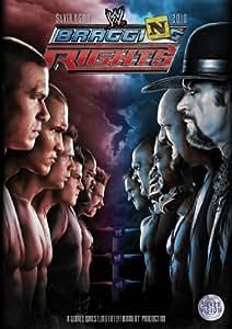 WWE - Bragging Rights 2010 [DVD]