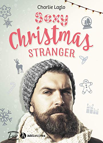 Sexy Christmas Stranger par [Lazlo, Charlie]