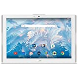 Acer NT.LDPEE.004 Tablet-PC (Samsung Exynos, 32GB Festplatte, 2GB RAM, Android 7.0) weiß