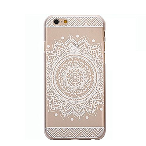 Malloom® Coque Pour iPhone 6 - Millions Dépensés Couverture Rigide Tribale Ethnique Affaire