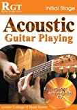 ACOUSTIC GUITAR PLAY - INITIAL: Initial Stage (RGT Guitar Lessons)