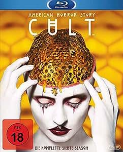 American Horror Story - Season 7 - Cult [Blu-ray]