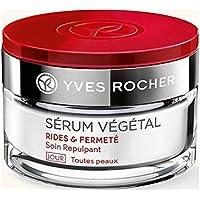 Yves Rocher cuidado Repulpant día 50 ml todos tipos de pieles Rides y dureza protección fps