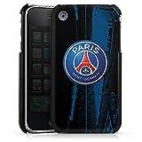 DeinDesign Coque Compatible avec Apple iPhone 3Gs Étui Housse PSG Paris Saint-Germain Parc des Princes