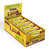 Best Protein Cereals - Nature Valley Protein Peanut & Chocolate Cereal Bars Review