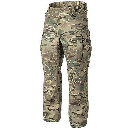 Helikon SFU NEXT Hombres Pantalones Polialgodón Ripstop Camogrom tamaño XXL Long