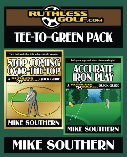 The RuthlessGolf.com Tee-to-Green Pack -