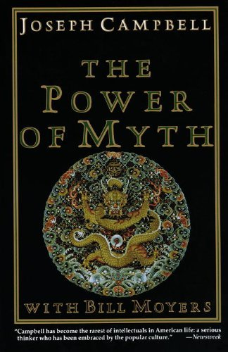 The Power Of Myth (Turtleback School & Library Binding Edition) by Joseph Campbell (1991-09-08)