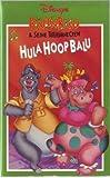 und seine tollkühne Crew - Hula Hoop Balu