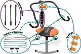 Twist Power Resistance Kit – für den Ab Doer Twist 360° - 2