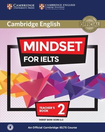 Download Ebook Mindset For IELTS Level 2 Teacher S Book With