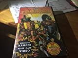 WWF - Summer Slam 92 [VHS]