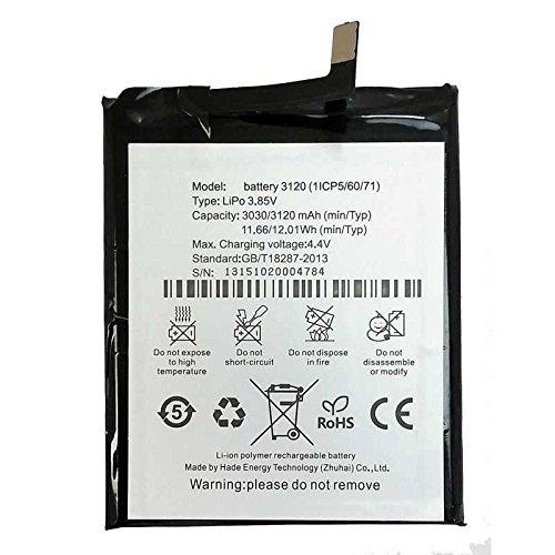 Bateria Compatible BQ Aquaris M5
