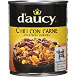 d'aucy Chili Con Carne 820 g -