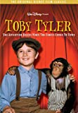 Toby Tyler [Import USA Zone 1]