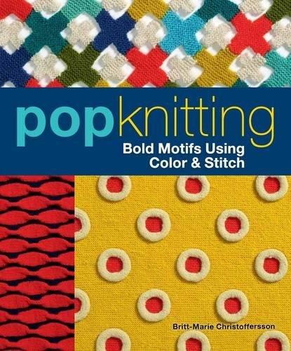 Pop Knitting por Britt Christofferson