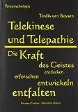 Telekinese und Telepathie