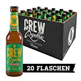 CREW Republic Craft Bier HOP JUNKIE Session IPA 20 x 0,33l