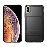 Pelican Protector iPhone Xs Max Case (Black)