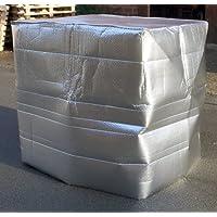 Thermo-Schutzhaube einfach - für IBC 1000 Ltr. - für IBC Container Regenwassertank