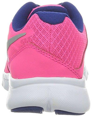 Nike Flex Experience 3 Gg Scarpe Sportive, Ragazza Multicoloree (Multicolor)