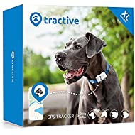 Trackers - Collars, Harnesses & Leads: Pet Supplies: Amazon