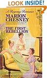 The First Rebellion (A Regency Romance)