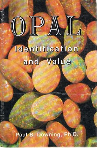 Opal Identification and Value