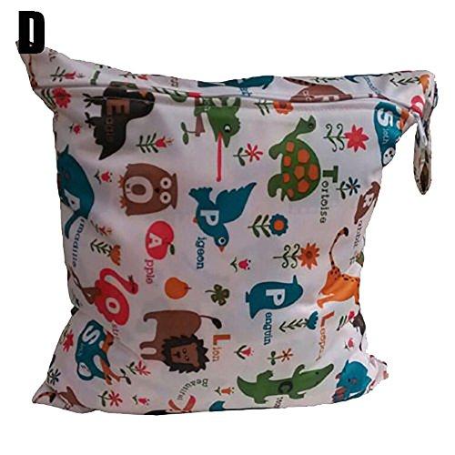 Pomineer , Damen Rucksackhandtasche Mehrfarbig 1# 4#