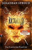 Lockwood & Co. - Das Flammende Phantom (Die Lockwood & Co.-Reihe 4)