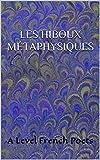 les hiboux métaphysiques: A Level French Poets (French Edition)