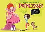 Princesses - Mode d'emploi